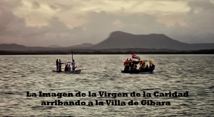 Gibara, La Villa Blanca de los Cangrejos