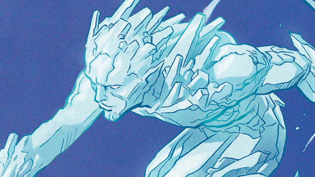 Homem de Gelo