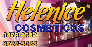 HELENICE COSMTICOS