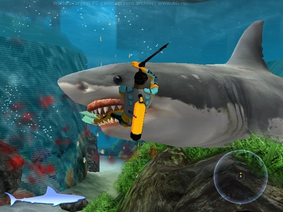 Game Jaws Unleashed For Pc Rip Game