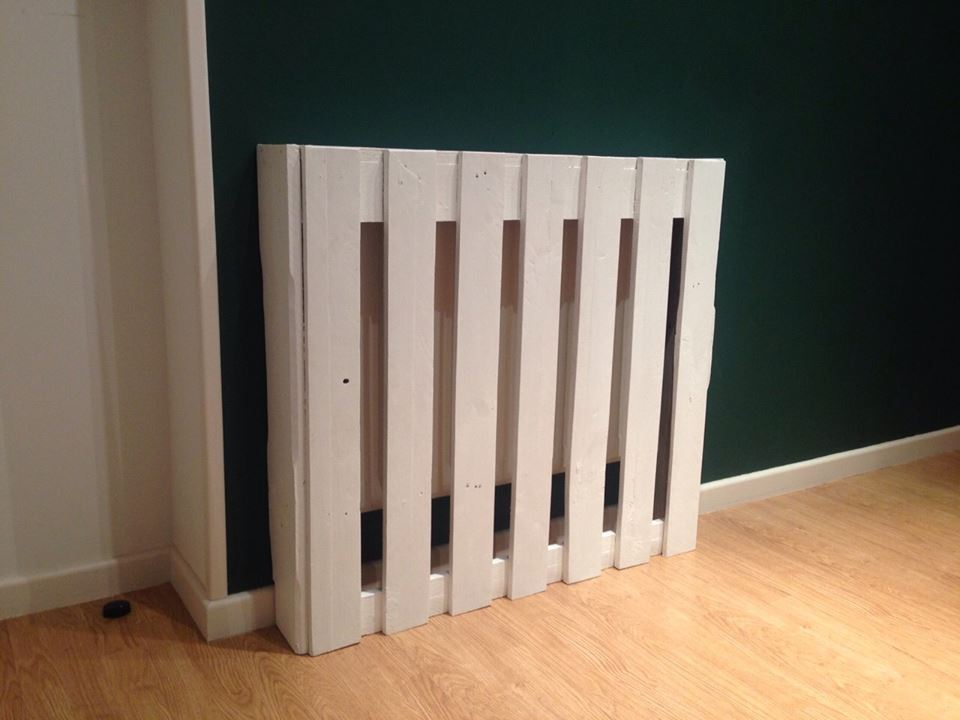 Cubre radiador - Hacer un cubreradiador ...