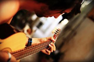 Lagu Mudah Untuk Belajar Gitar Bagi Pemula