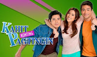 Kahit Konting Pagtingin - Pinoy TV Zone - Your Online Pinoy Television and News Magazine.