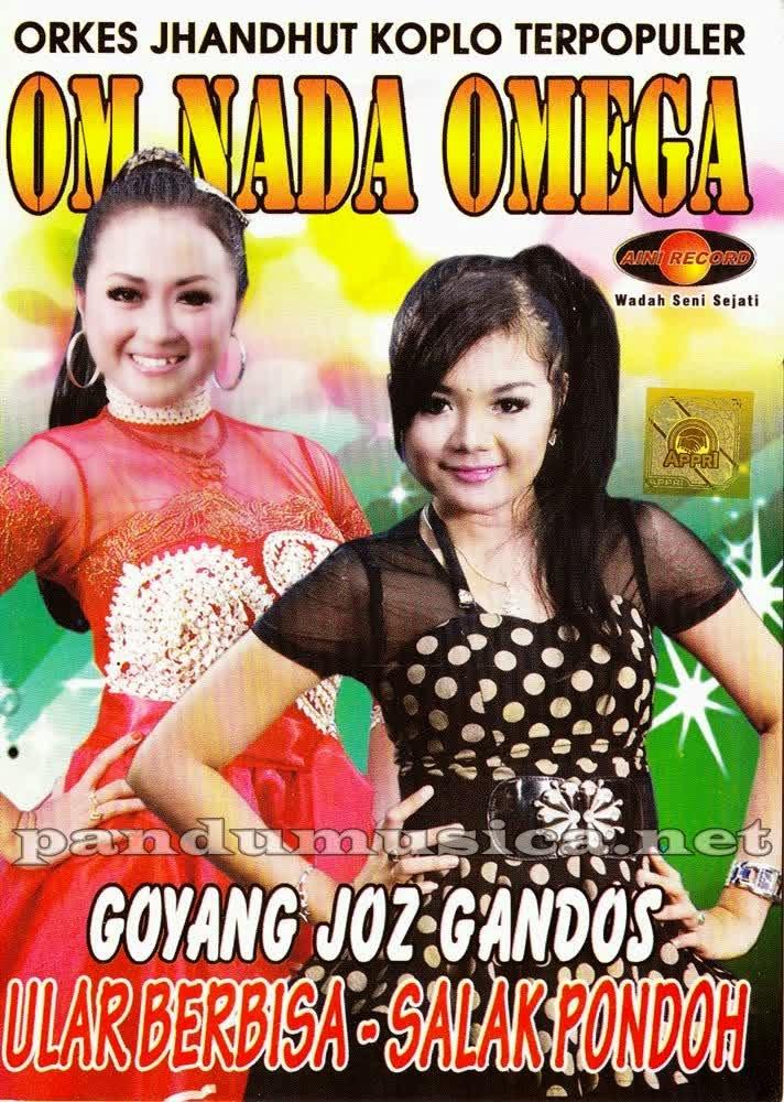 Album OM Nada Omega Goyang Joz Gandos 2014