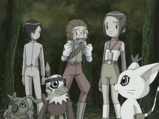 [Por Dentro do Anime com Spoilers] - Digimon Adventure 02 [3/4] 31b