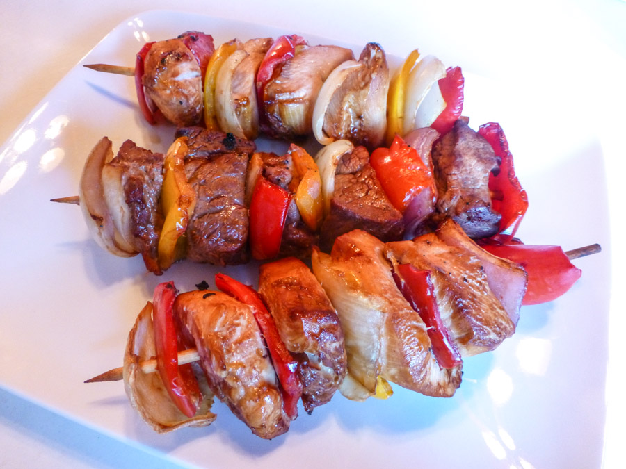 Beef Shish Kabobs Marinade Recipes Marinade For Shish Kabobs
