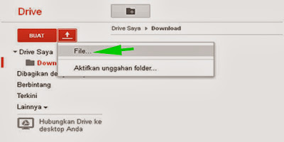 Drive google tutorial