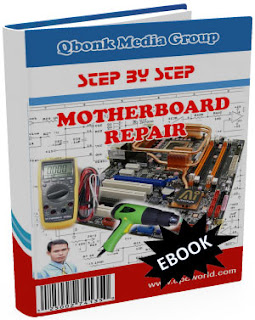 LangitKomputer.com - Ebook Cara Memperbaiki Motherboard Komputer