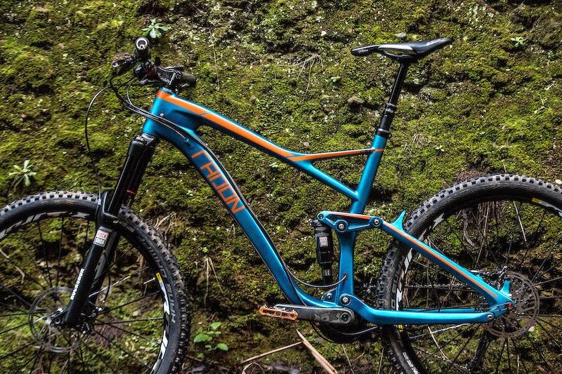 Bike News, New Bike, Report, Carbon Mountain Bike, radon slide carbon, radon slide 2015