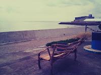 kanaya base のベンチ