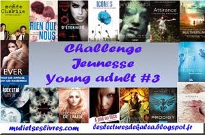 Challenge Jeunesse / Young Adult #3