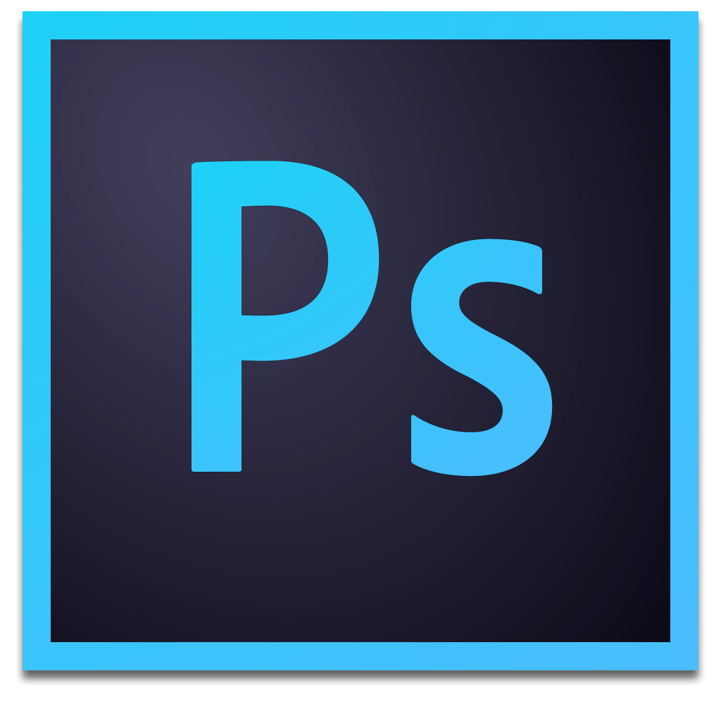 Adobe Photo Shop CC 2014