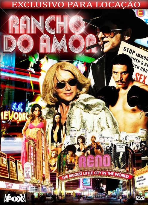 Rancho do Amor – Dublado