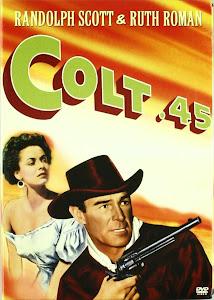 Colt 45 (1950) Descargar y ver Online Gratis