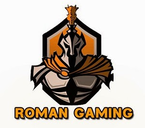 Support Roman Gaming!