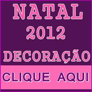 Lançamento: Natal 2012