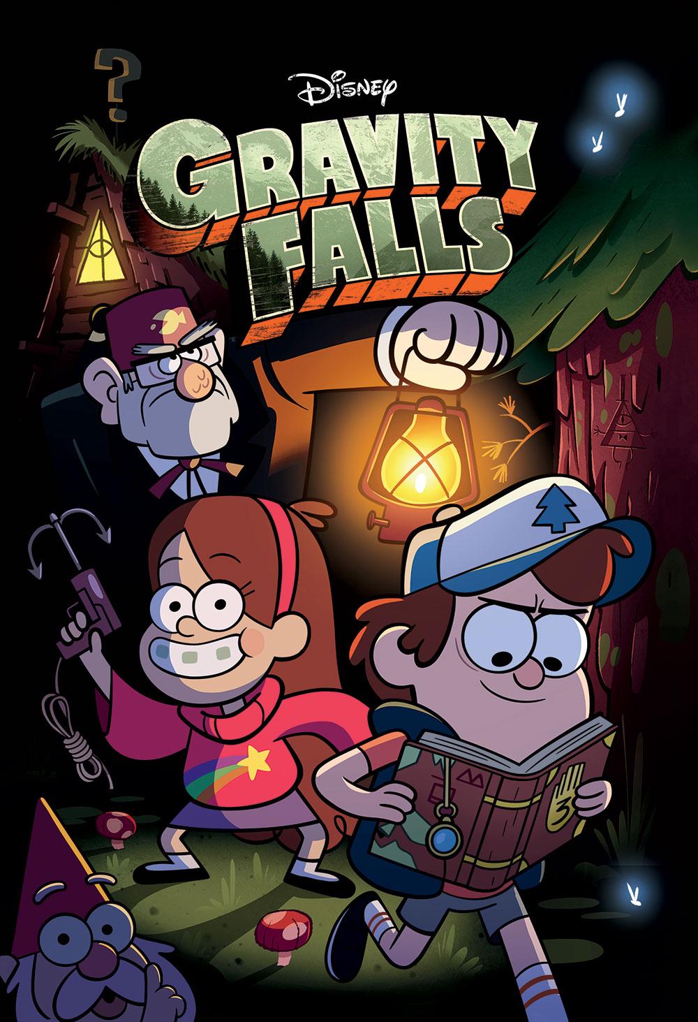 Season 1 | Gravity Falls Wiki | FANDOM powered by Wikia