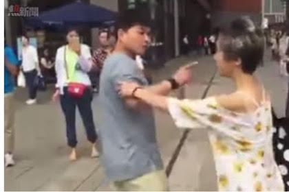Pria Ini Marah Akibat 'Ditipu' Pacar Onlinenya