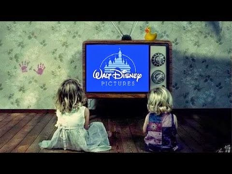 Disney's Satanic Symbolism – Subliminal Sexual Perversion Hidden In Plain Sight!