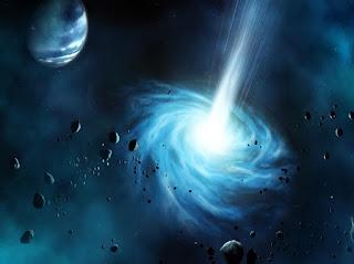Los Misterios inexplicables del Universo