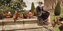 GUCCI CRUISE 2017 Ad Campaign
