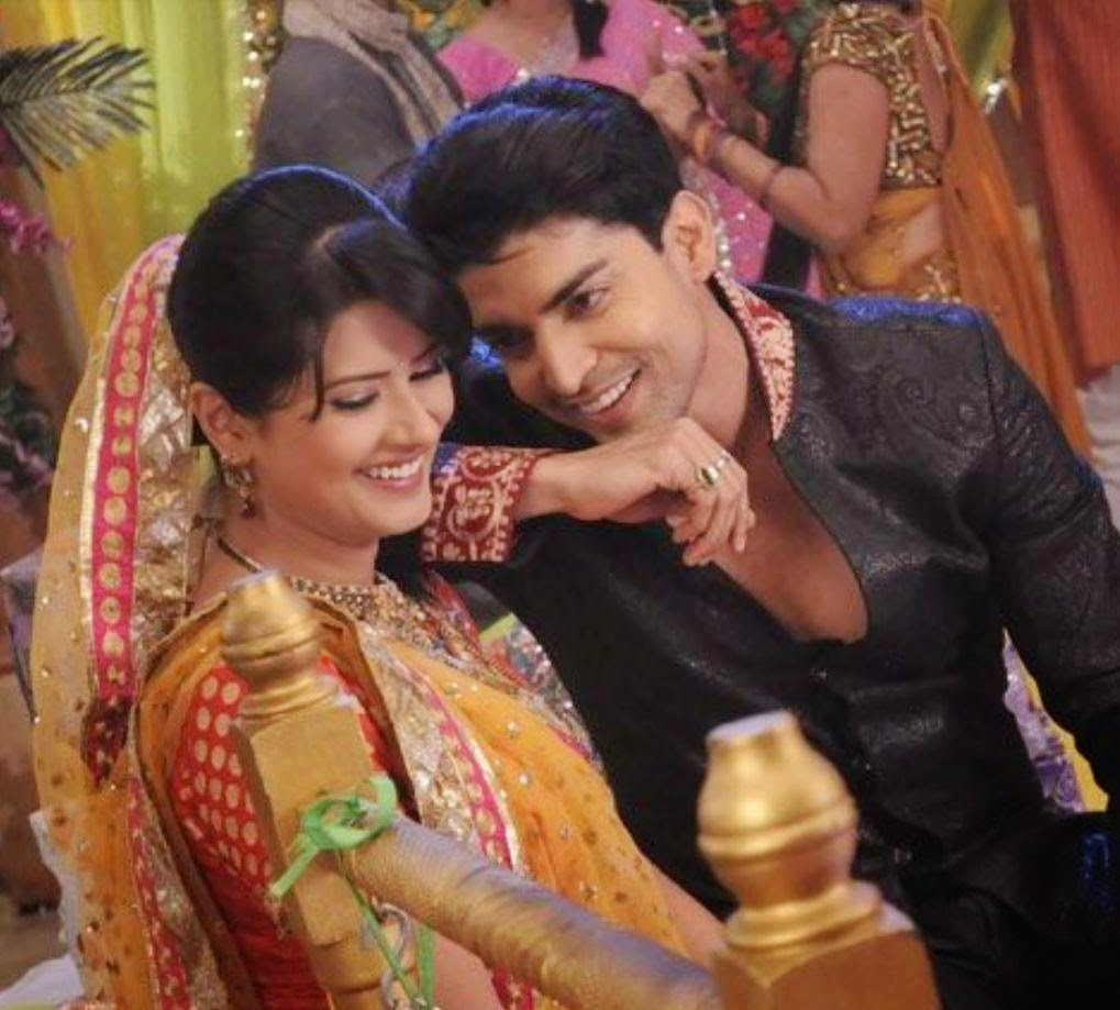 Punar vivah aarti and yash scenes from a marriage