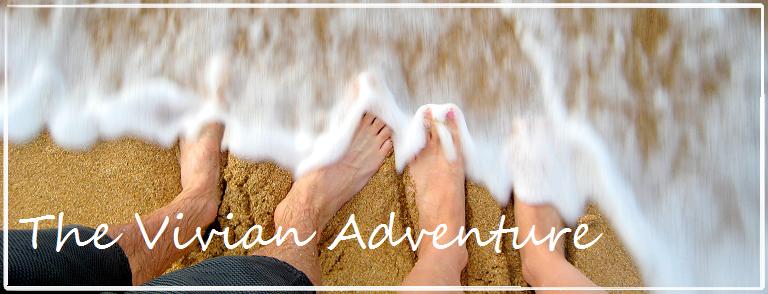 The Vivian Adventure