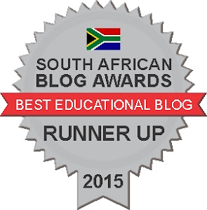 SA Blog Awards 2015
