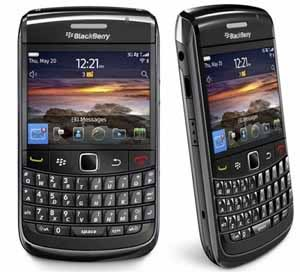 Harga HP BlackBerry Onyx II 9780 Spesification detail