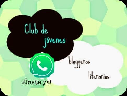 Club de jóvenes bloggueros literarios
