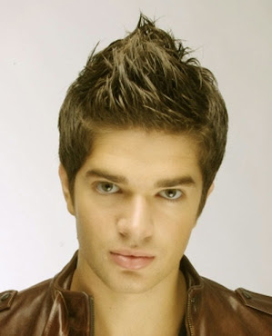 #4 Awesome Good Hairstyle for Boys Short Hair