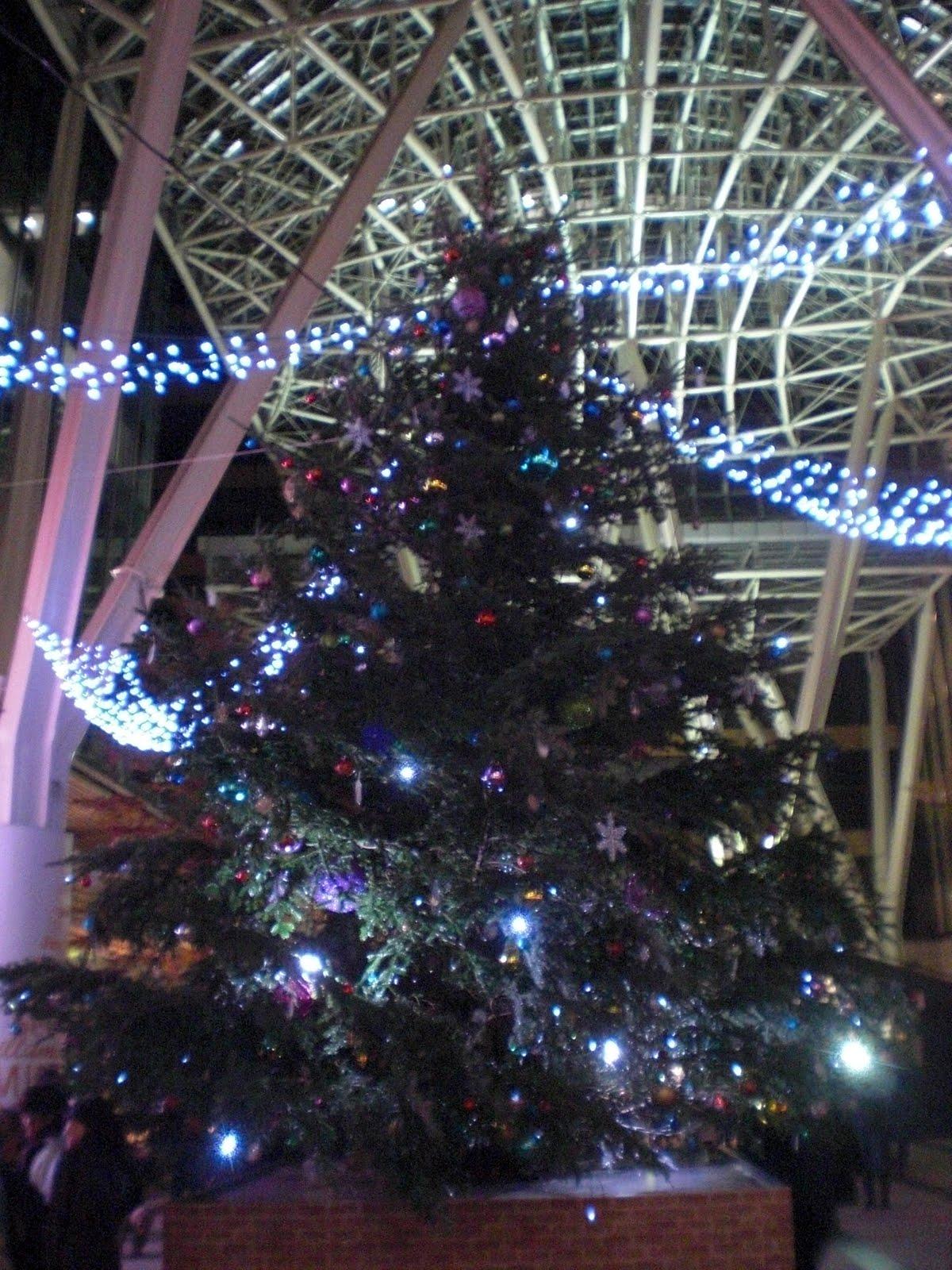 #406E8B Chevreuil Levant: Noël Au Japon Ou Comment Se Faire Un  5327 decorations de noel au japon 1200x1600 px @ aertt.com