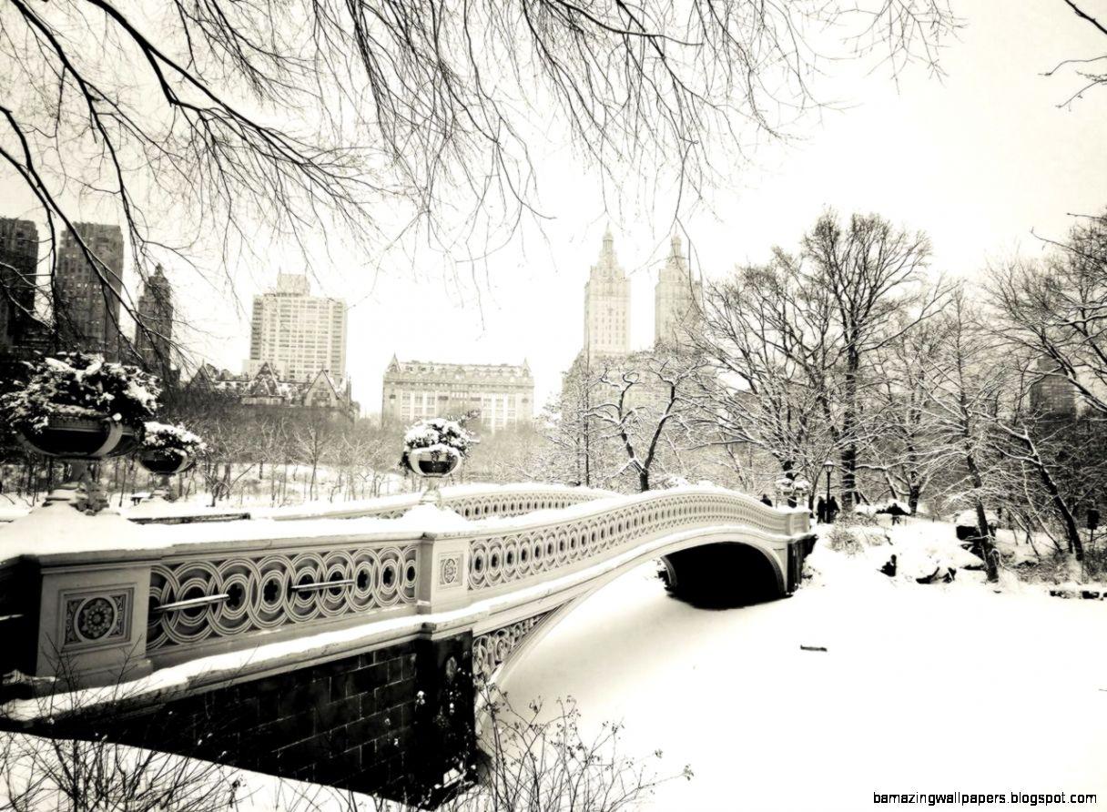 winter city wallpaper tumblr 2015