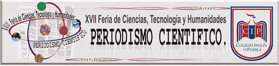 Proyecto Computación Feria de Ciencias 2014 CIP