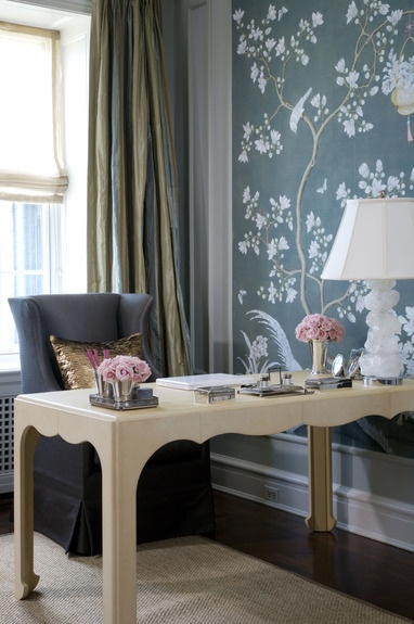 home  bambou hollywood regency week chinoiserie