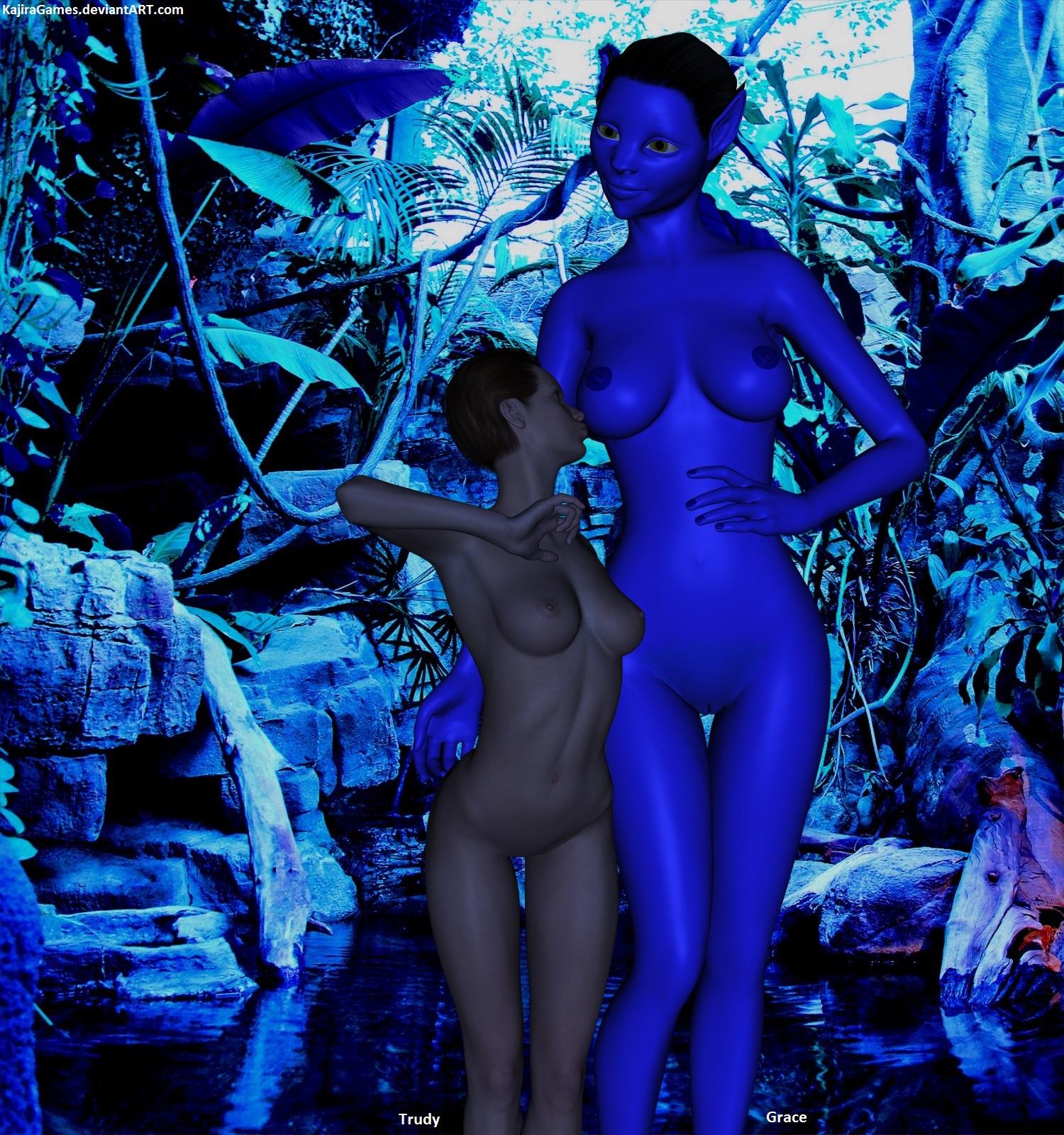 Nude avatar movie image naked image