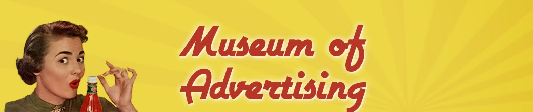 Museum of Advertising