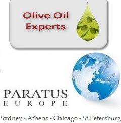 Μη χάσετε τα πιστοποιημένα σεμινάρια Olive Oil Enthusiast & Pro Olive Oil Expert