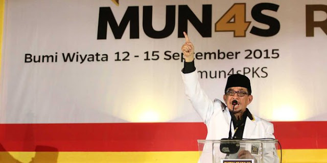 Salim Segaf : Kader PKS Yang Menang Pilkada, Jaga Kepercayaan Rakyat