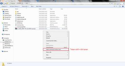 Cara Mudah Flash/Instal Ulang Hp Asus Zenfone 5 dan 6