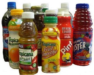 المشروبات السكرية من بين اكلات فصل الصيف الضارة