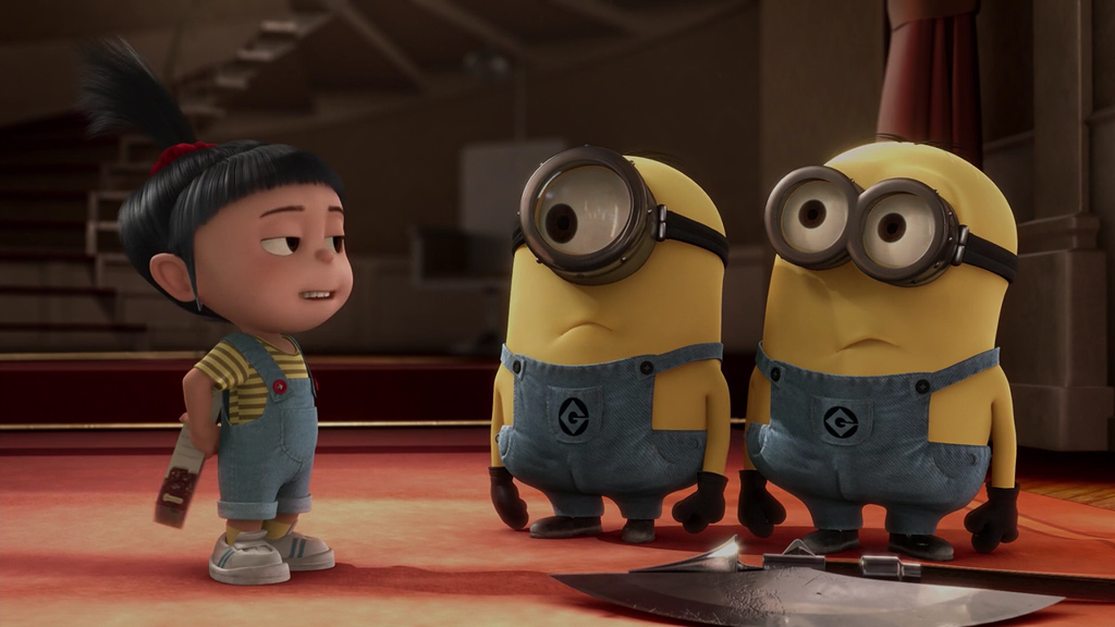 Despicable me 2010 watch online free in hindi vimulji mp3 for Despicable watches