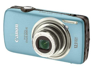 harga Digital Canon IXUS 200 IS