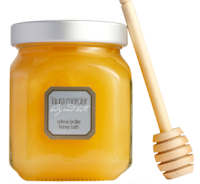 Creme Brûlée Honey Bath Product Image