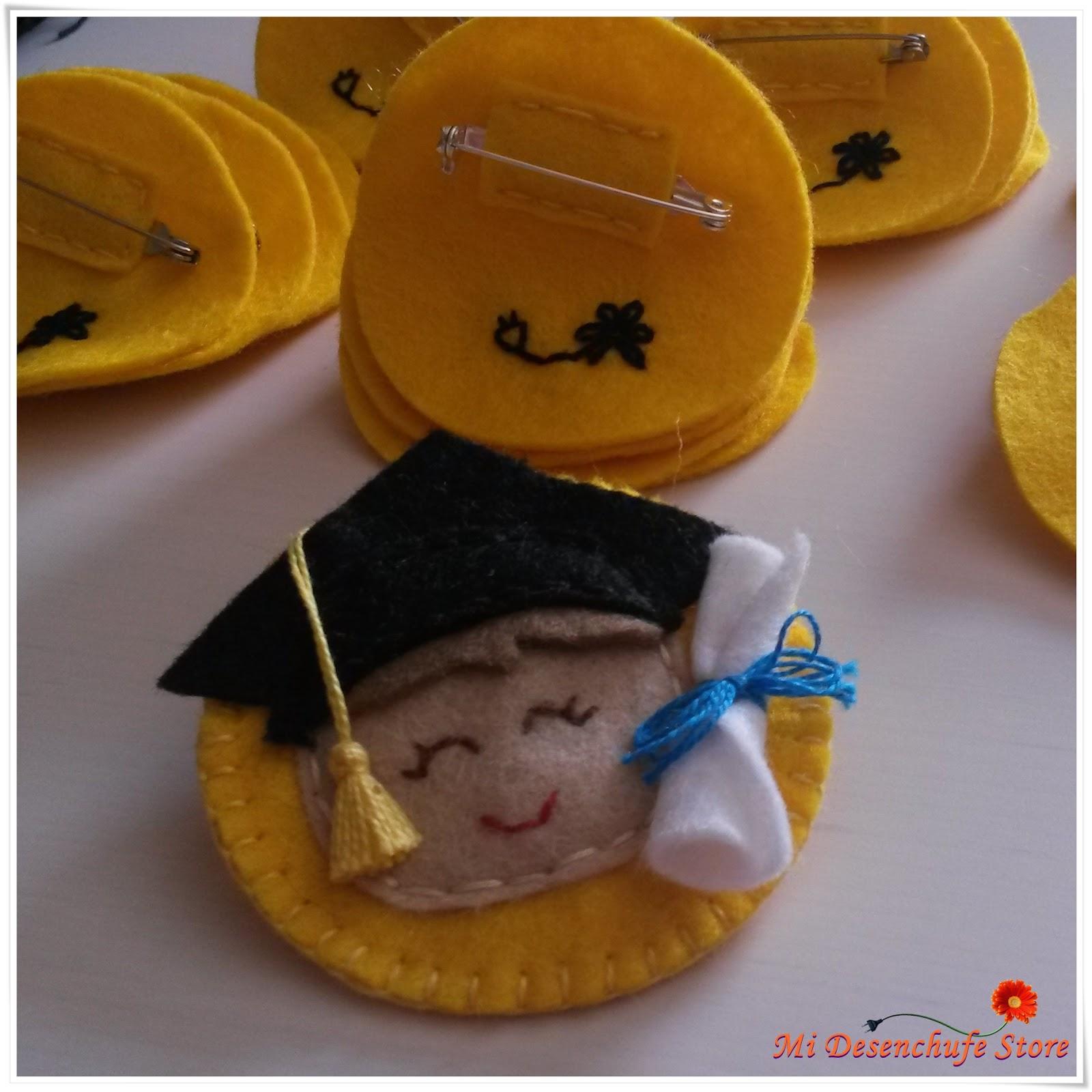 Manualidades De Graduacion Universitaria Hermosos