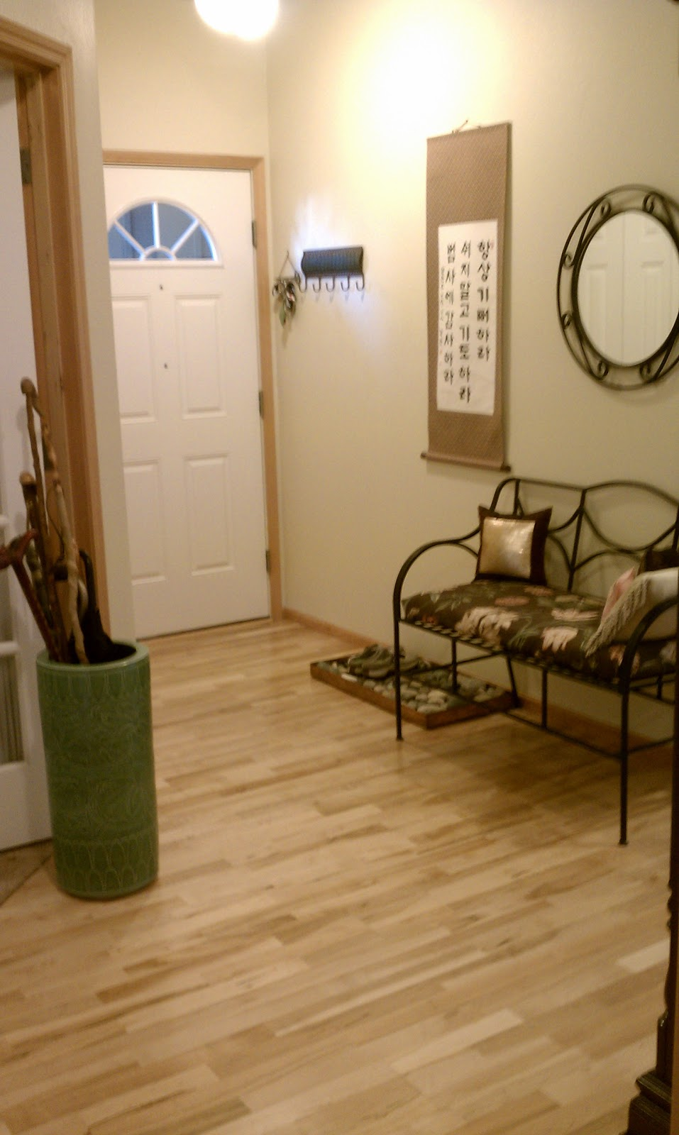 Foyer Living Room Kitchen Church : Buy or rent our home foyer dining