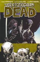 the walking dead 14- a la venta en nuestra tienda de comics mexico df