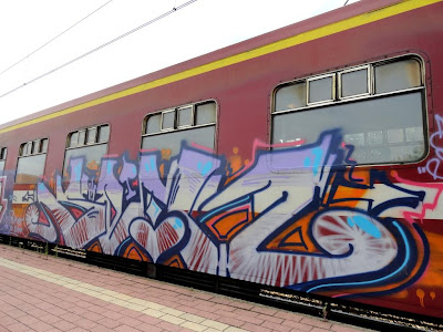 graffiti seik