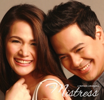 The Mistress Certified Box Office Hit! Grosses P100 Million on first 5 days