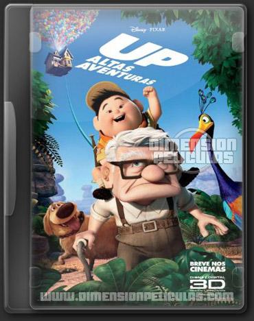 UP (DVDRip Español Latino)